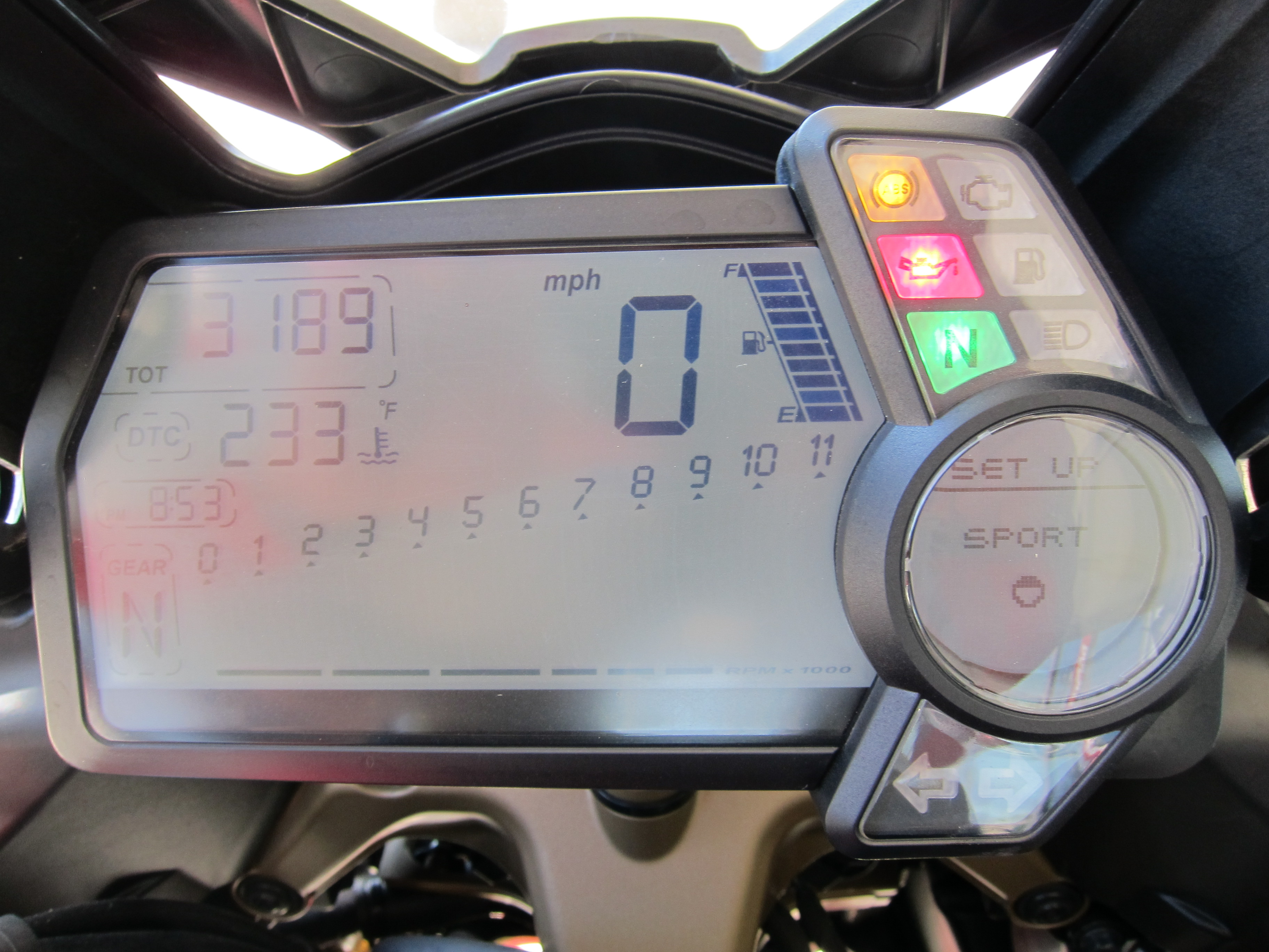 Ducati Multistrada 1200  U2013 Another Ride And Another Review