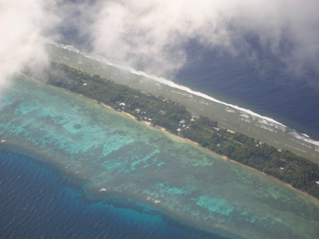 Marshall Islands - Majuro Atoll