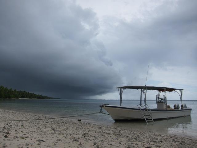 Majuro Lagoon
