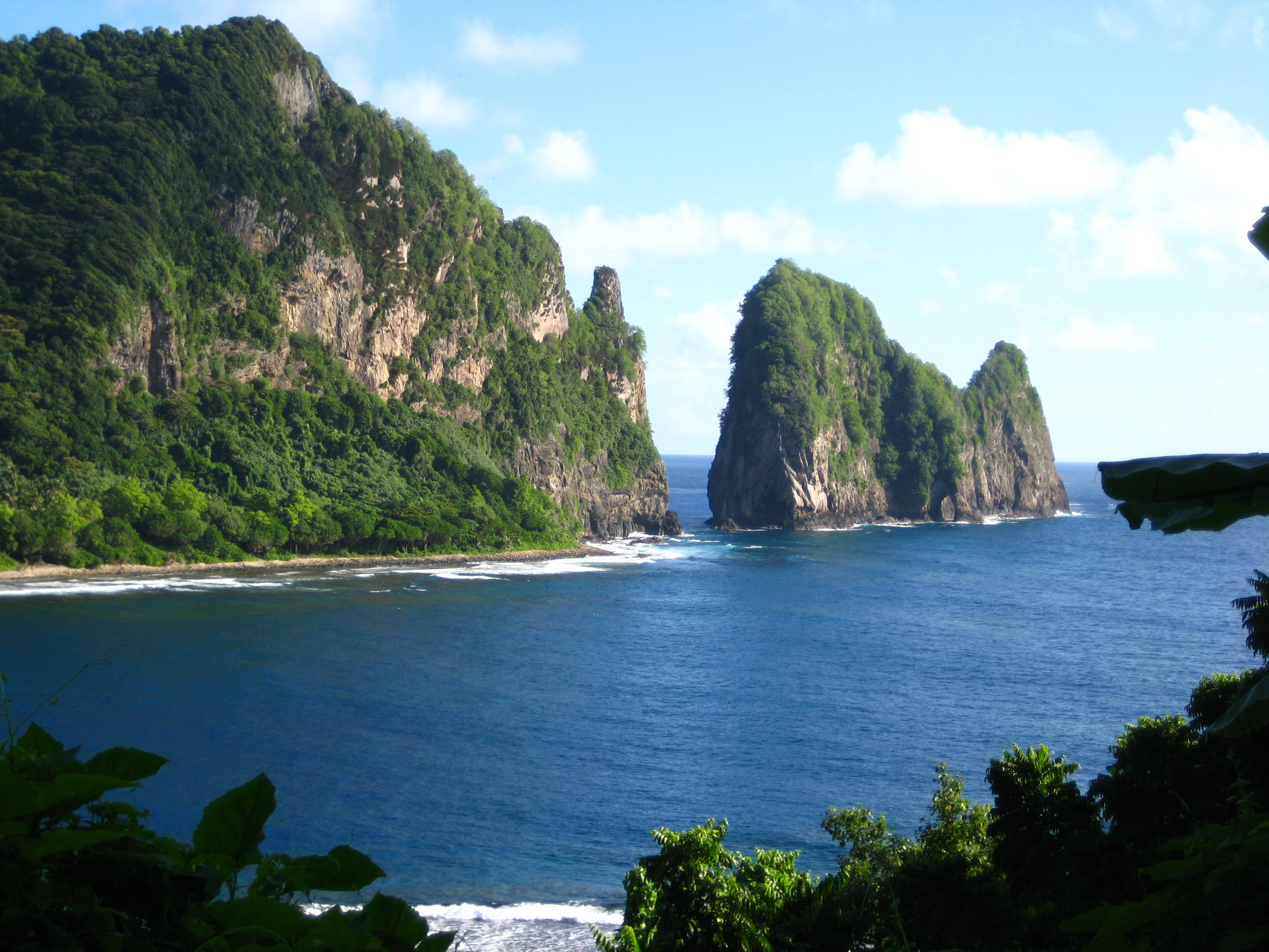 American Samoa (Places to Stay)   I'd rather be riding…