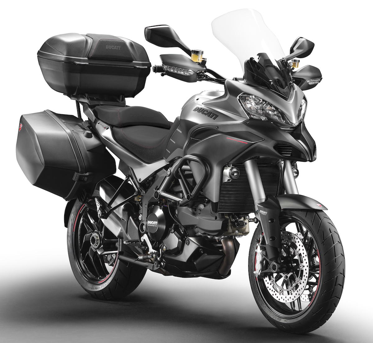 testing the 2013 ducati multistrada (and how it compares to the