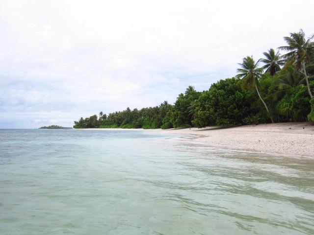 Majuro Atoll. November, 2012