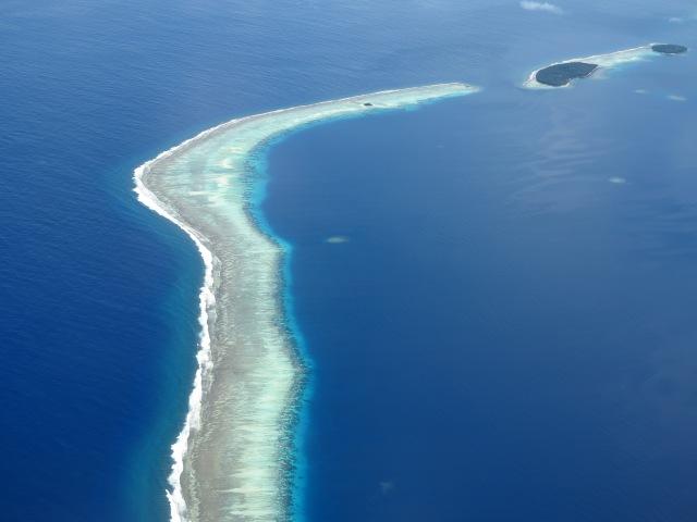 Federated States of Micronesia. November 2012