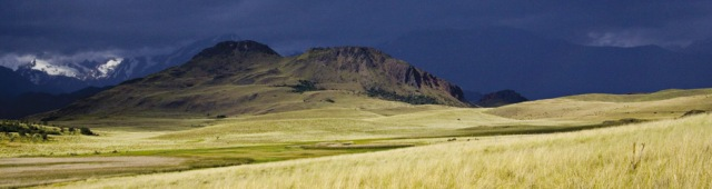 Image from the Patagonian National Park site.