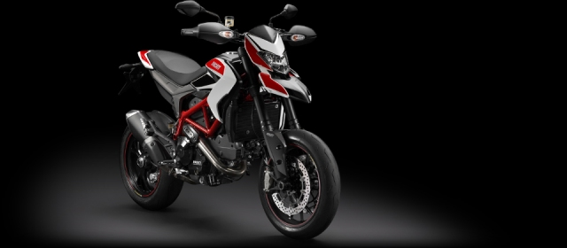 Photo from Ducati USA Site of 2013 Hypermotard SP