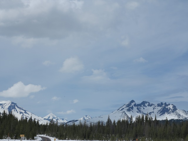 Cascades Highway, May 11th, 2013