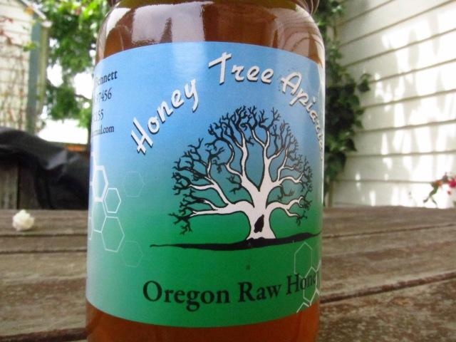 Honey Tree Apiary