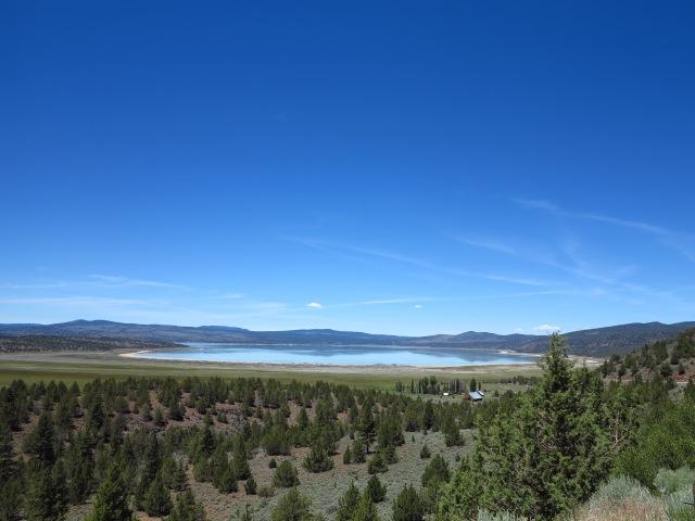 Eagle Lake?