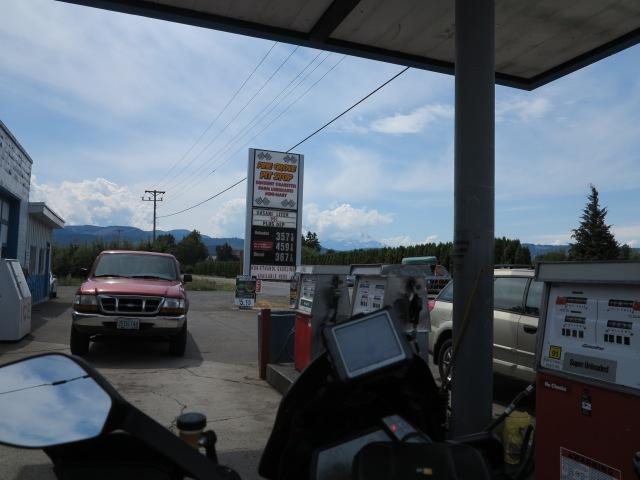 Non-ethanol gasoline