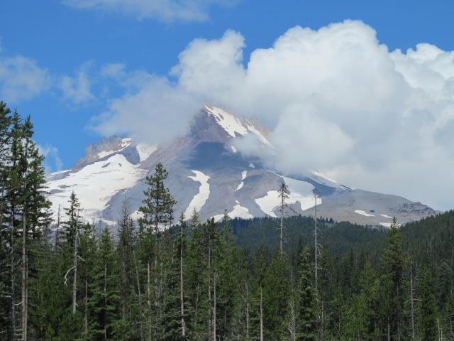 Mt Hood, August 11th, 2013