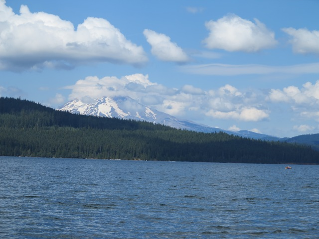 Timothy Lake, August 11th, 2013