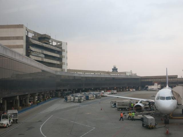 Guarulhos Main Terminal