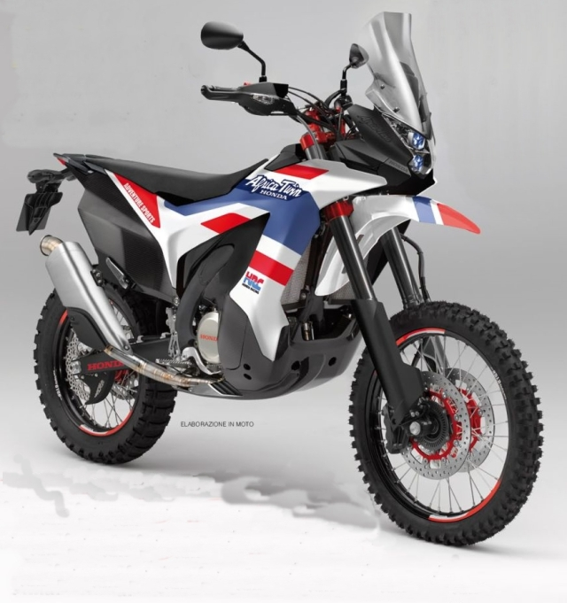 In Moto Version