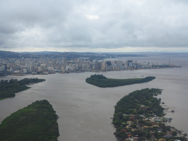 From my visit to Brazil in November 2013