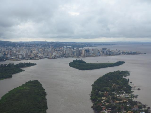 From my visit to Brazil in November 2013