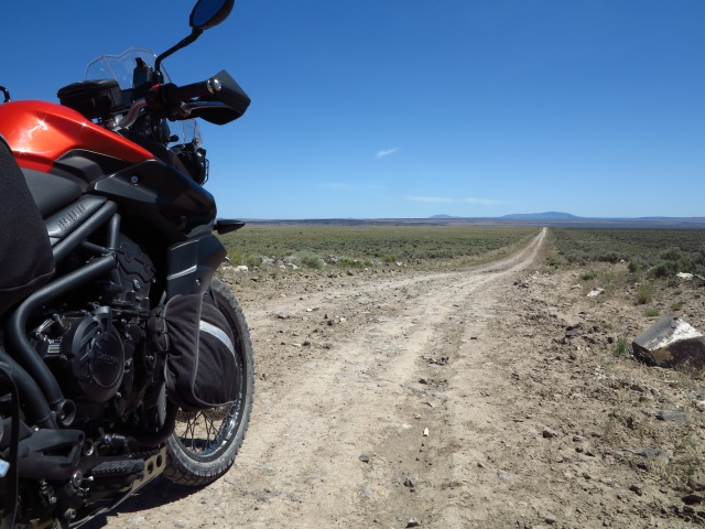 Coming Soon! An Impressive performance by the Triumph Tiger, as well as a major shortfall.