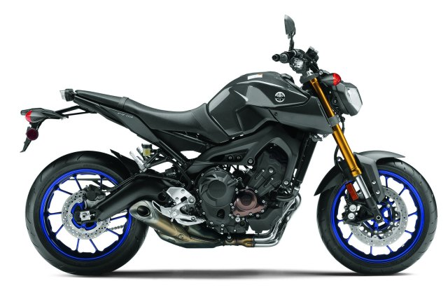 MT-09 or FZ-09