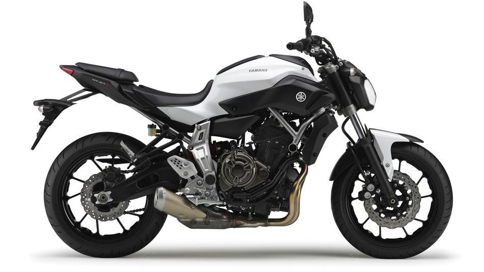 XTZ 700 – Yamaha's new mid-size Ténéré | I'd rather be riding