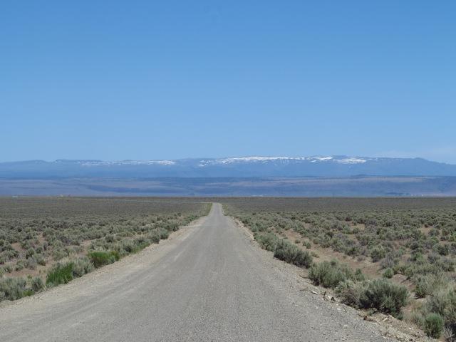 Gravel Highway