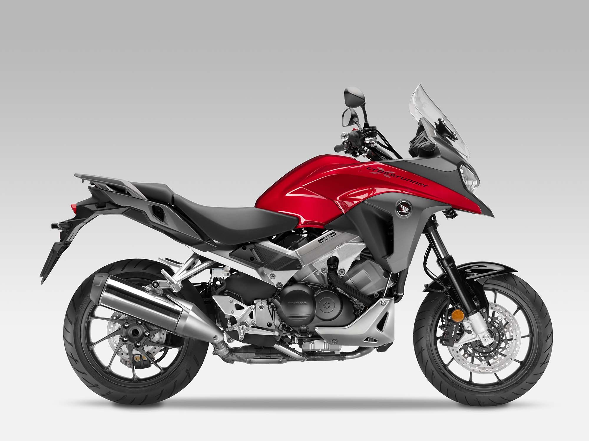 2015 honda vfr800x crossrunner what it is what it isn t i 39 d rather be riding