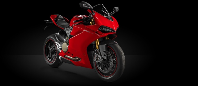 2015 1299 Panigale