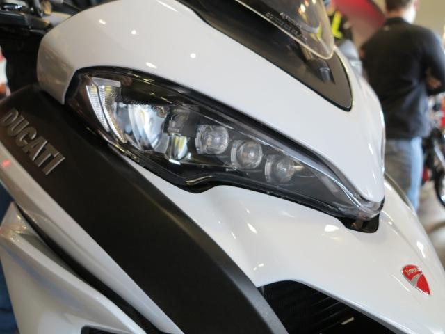 2015 Ducati Multistrada 1200