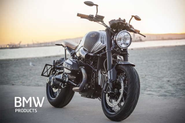 Roland Sands Design - Products for BMW RnineT