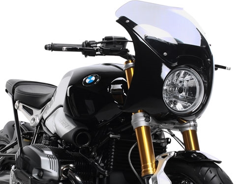 Wunderlich Daytone Fairing for RnineT