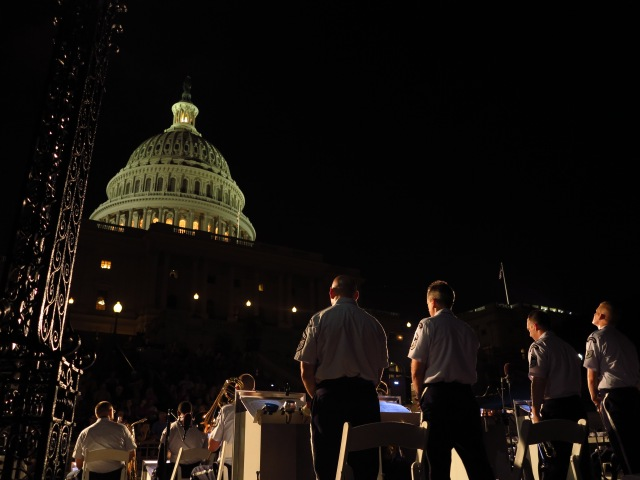 Navy Orchestra, Washington DC.