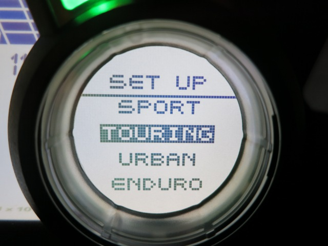 Sport, Touring, Urban or Enduro?