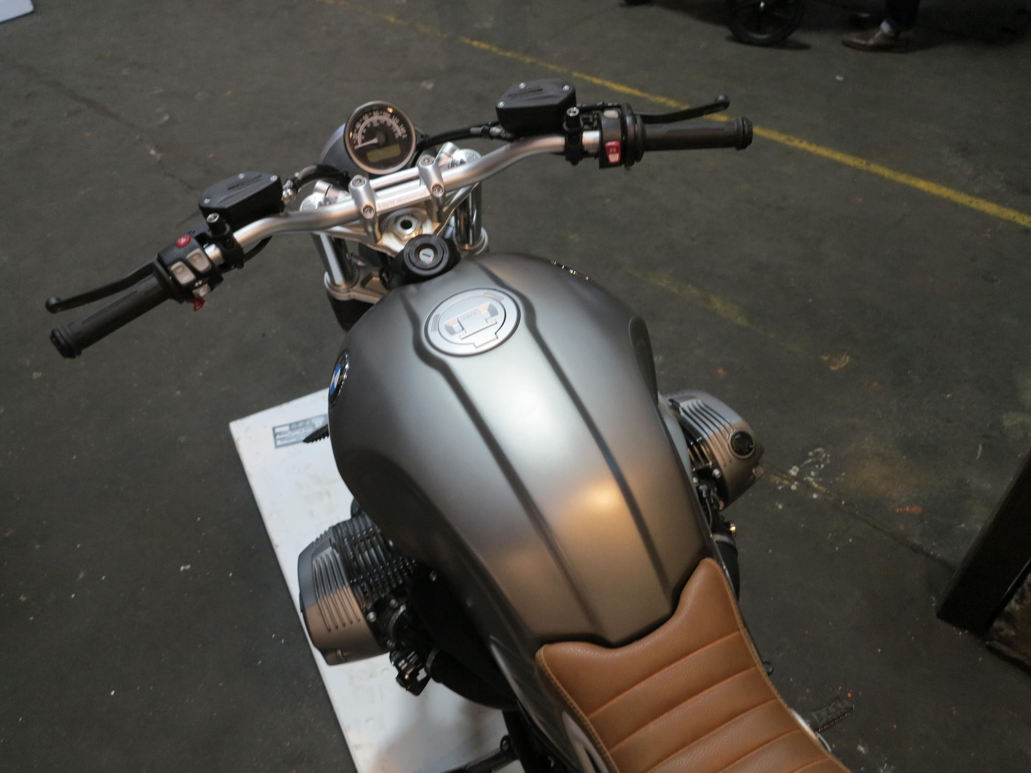 Sport Luftfilter DNA Ducati 1200 Multistrada Enduro DVT ABS AA