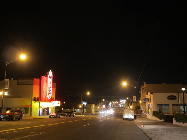 Susanville, CA