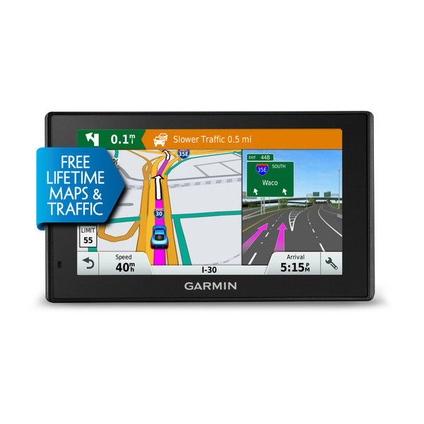 Garmin Drive 50 LMT (Nuvi 2497 is no longer available)