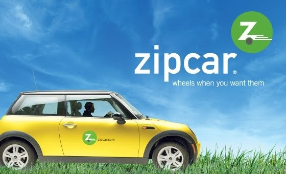 Zipcar - still trying to find solid footing