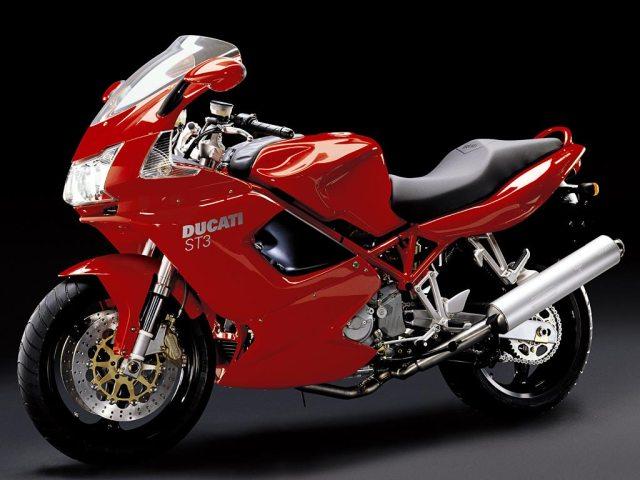 2007 Ducati Sport Touring (ST3)