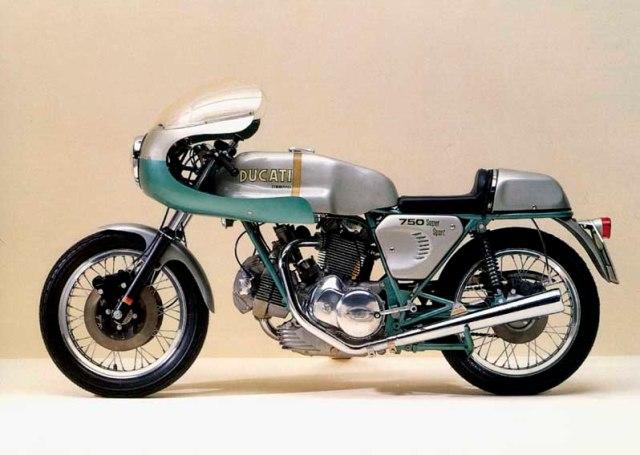 Ducati Super Sport