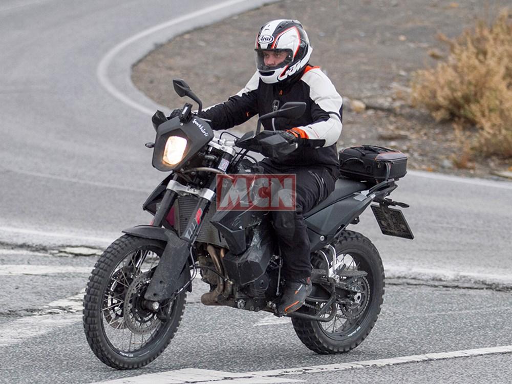 2018 Or 2019 KTM 790 Adventure Or R