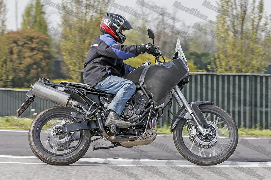 Yamahau0027s Potential Ténéré 700 XTZ